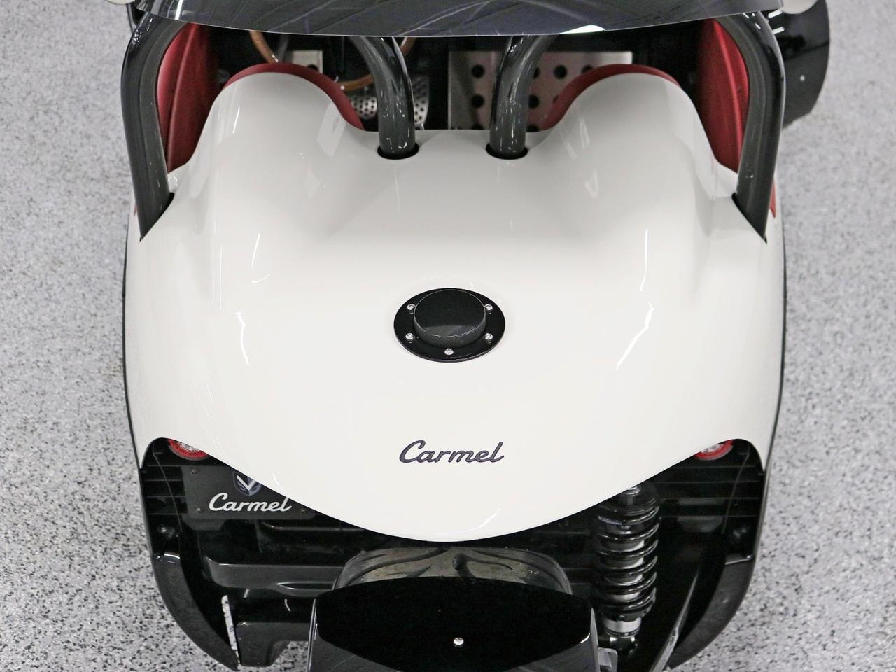 2021 Vanderhall Carmel GTS  Hickory Hills IL