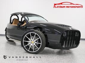 Vanderhall Carmel GTS  2021
