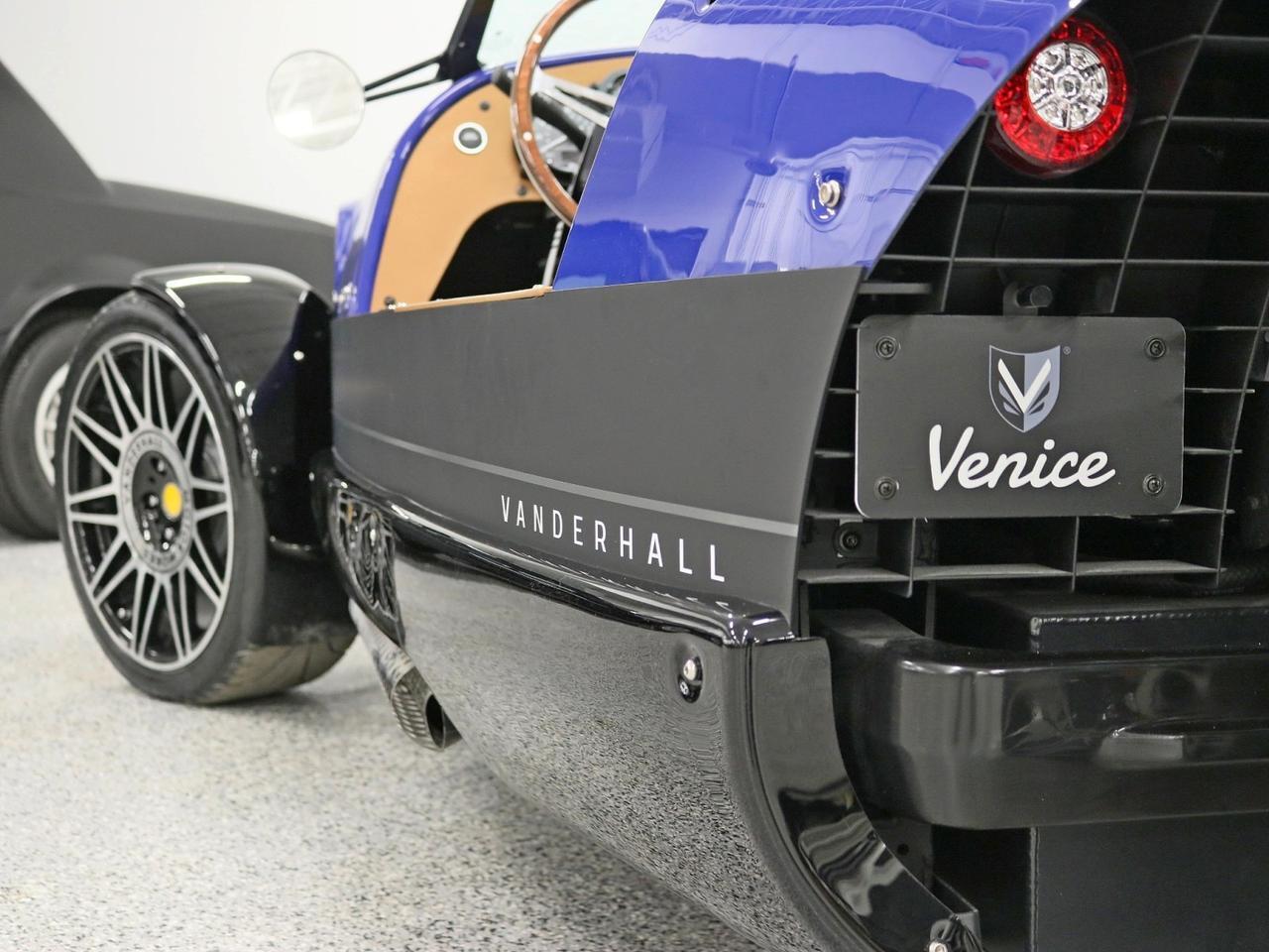 2021 Vanderhall Venice  Hickory Hills IL