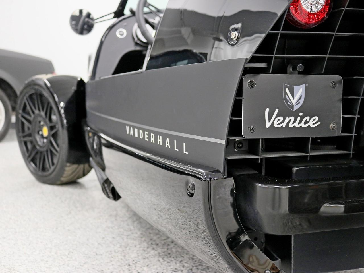 2021 Vanderhall Venice Blackjack  Hickory Hills IL