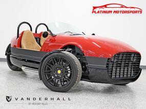 Vanderhall Venice GT  2021
