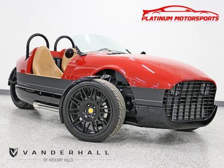 2021 Vanderhall Venice GT  Hickory Hills IL