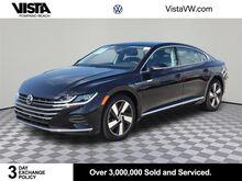 2021_Volkswagen_Arteon_2.0T SE_ Coconut Creek FL