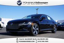 2021 Volkswagen Arteon 2.0T SE