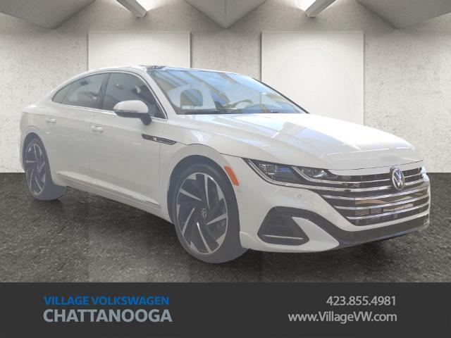 2021 Volkswagen Arteon 2.0T SEL Premium R-Line 4Motion Chattanooga TN