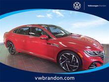 2021_Volkswagen_Arteon_2.0T SEL Premium R-Line_ California