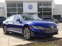 Volkswagen Arteon 2.0T SEL R-Line 4Motion 2021