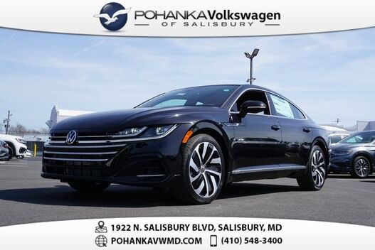 2021_Volkswagen_Arteon_2.0T SEL R-Line 4Motion_ Salisbury MD