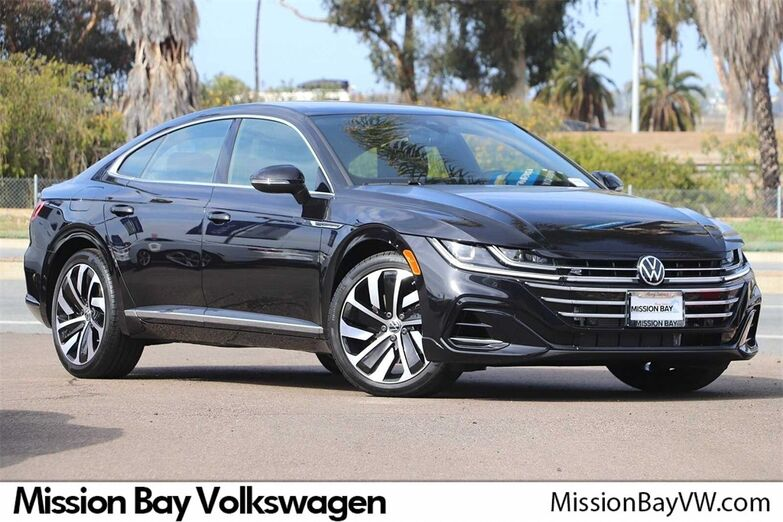 2021 Volkswagen Arteon 2.0T SEL R-Line San Diego CA
