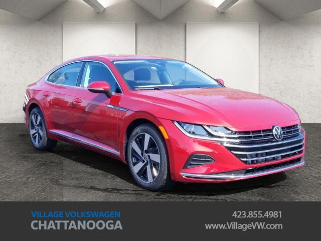 2021 Volkswagen Arteon SE Chattanooga TN