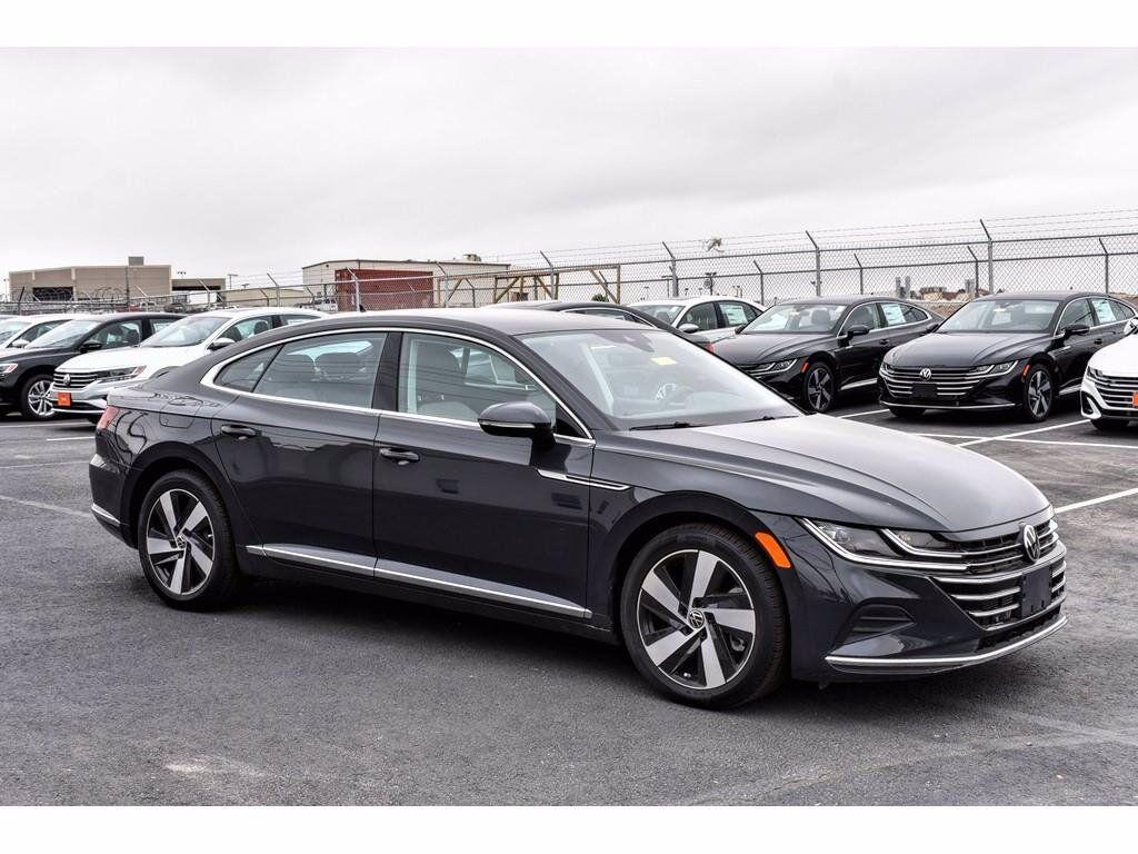 2021 Volkswagen Arteon SE El Paso TX