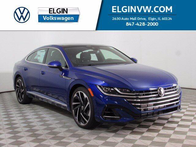 2021 Volkswagen Arteon SEL Premium R-Line Elgin IL