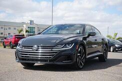 2021_Volkswagen_Arteon_SEL Premium R-Line_ Mission TX