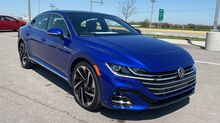 2021_Volkswagen_Arteon_SEL Premium R-Line_ Lebanon MO, Ozark MO, Marshfield MO, Joplin MO