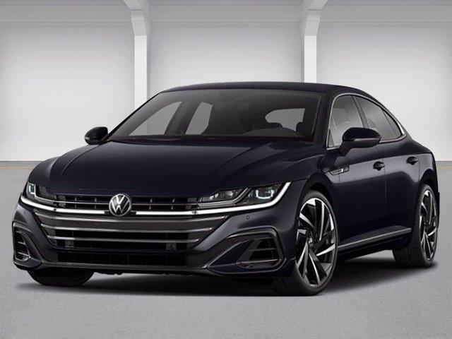 2021 Volkswagen Arteon SEL R-Line 4MOTION Westborough MA