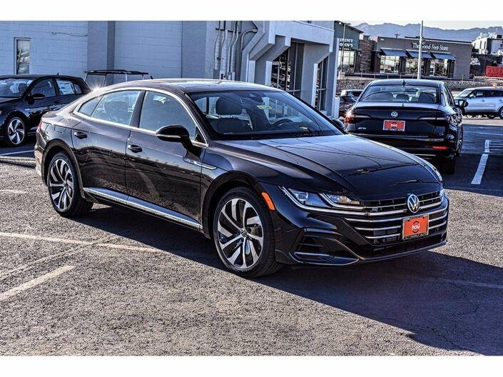 2021 Volkswagen Arteon SEL R-Line El Paso TX