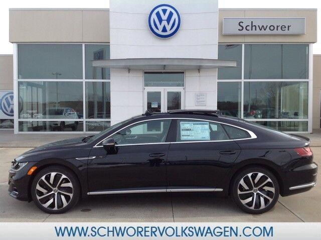 2021 Volkswagen Arteon SEL R-Line FWD Lincoln NE