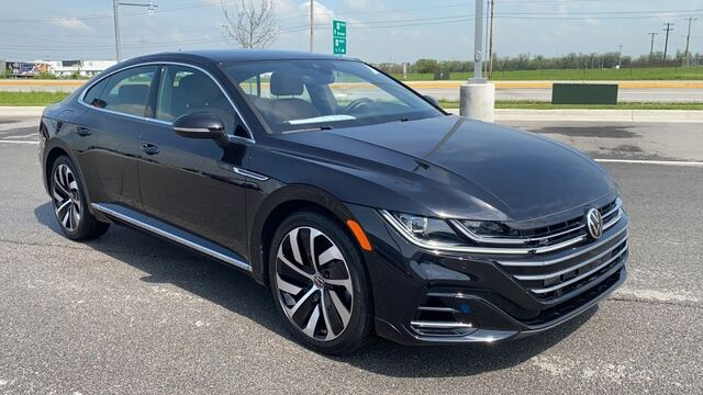 2021 Volkswagen Arteon SEL R-Line Lebanon MO, Ozark MO, Marshfield MO, Joplin MO