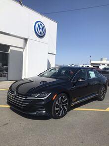 2021_Volkswagen_Arteon_SEL R-Line_ Yakima WA