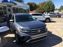 2021_Volkswagen_Atlas_3.6L V6 SE w/Technology_ Brainerd MN