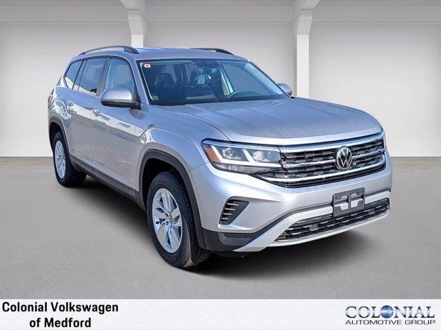 2021 Volkswagen Atlas 2.0T S 4MOTION *Ltd Avail* Westborough MA