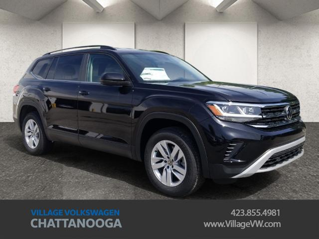 2021 Volkswagen Atlas 2.0T S 4Motion Chattanooga TN