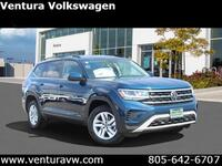 Volkswagen Atlas 2.0T S FWD *Ltd Avail* 2021