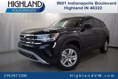 2021_Volkswagen_Atlas_2.0T S_ Highland IN