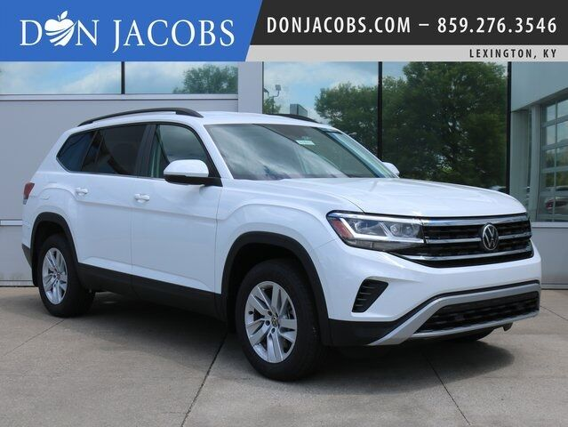 2021 Volkswagen Atlas 2.0T S Lexington KY
