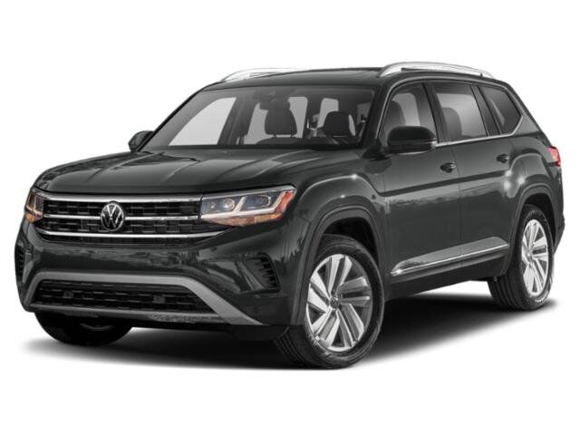 2021 Volkswagen Atlas 2.0T S Los Angeles CA