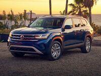 Volkswagen Atlas 2.0T S 2021