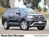 2021 Volkswagen Atlas 2.0T S San Diego CA