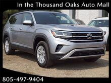 2021_Volkswagen_Atlas_2.0T S_ Thousand Oaks CA