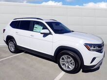 2021_Volkswagen_Atlas_2.0T S_ Walnut Creek CA