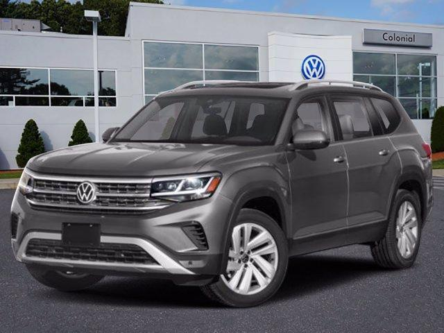 2021 Volkswagen Atlas 2.0T SE 4MOTION *Ltd Avail* Westborough MA