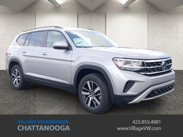 2021 Volkswagen Atlas 2.0T SE 4Motion Chattanooga TN