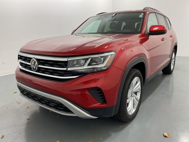 2021 Volkswagen Atlas 2.0T SE 4Motion Holland MI