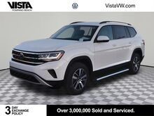 2021_Volkswagen_Atlas_2.0T SE_ Coconut Creek FL