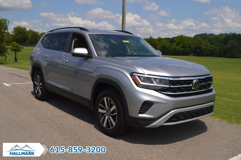2021 Volkswagen Atlas 2.0T SE Franklin TN