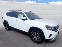 2021_Volkswagen_Atlas_2.0T SE_ Walnut Creek CA