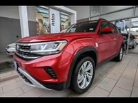 Volkswagen Atlas 2.0T SE w/Technology 4Motion 2021