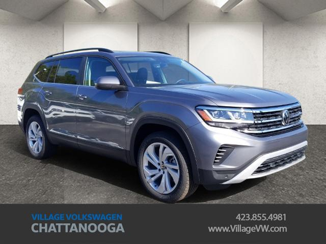 2021 Volkswagen Atlas 2.0T SE w/Technology 4Motion Chattanooga TN