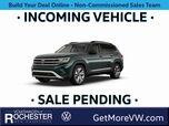 2021 Volkswagen Atlas 2.0T SE w/Technology 4Motion