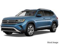Volkswagen Atlas 2.0T SE w/Technology 2021