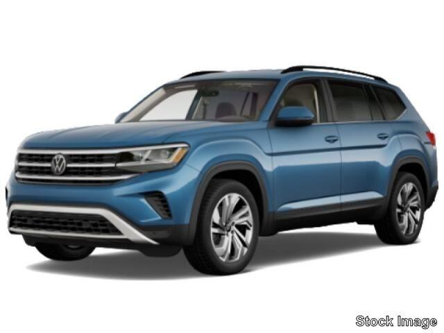 2021 Volkswagen Atlas 2.0T SE w/Technology Bronx NY