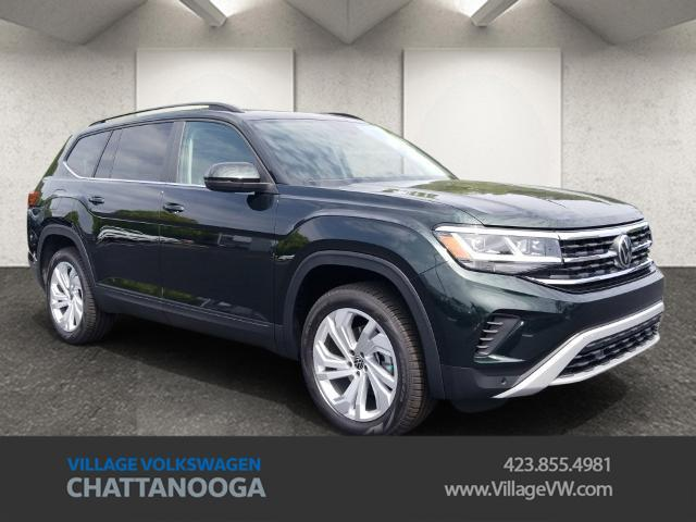 2021 Volkswagen Atlas 2.0T SE w/Technology Chattanooga TN
