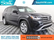 2021_Volkswagen_Atlas_2.0T SE w/Technology_ Miami FL