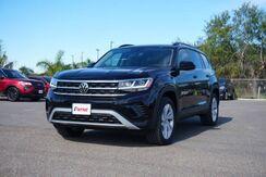 2021_Volkswagen_Atlas_2.0T SE w/Technology_ Mission TX