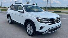 2021_Volkswagen_Atlas_2.0T SE w/Technology_ Lebanon MO, Ozark MO, Marshfield MO, Joplin MO