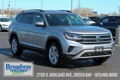 2021_Volkswagen_Atlas_2.0T SE w/Technology and 4Motion_ Green Bay WI
